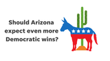 What does Democrats' strong showing in the midterm election mean for Arizona? Columnist Robert Robb explains.
