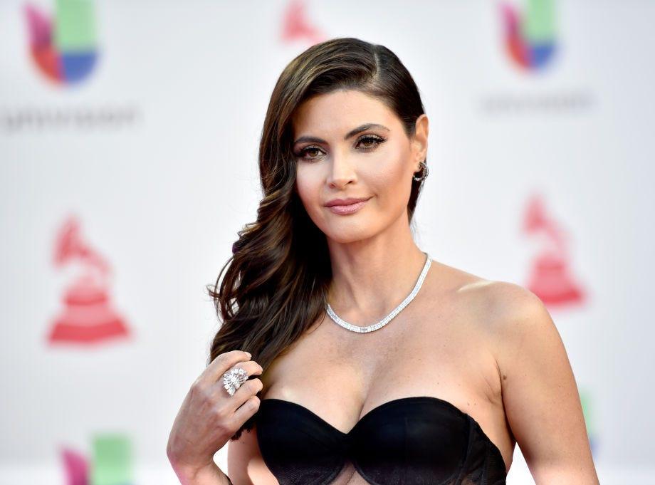 Alfombra roja de los Latin Grammy 2018