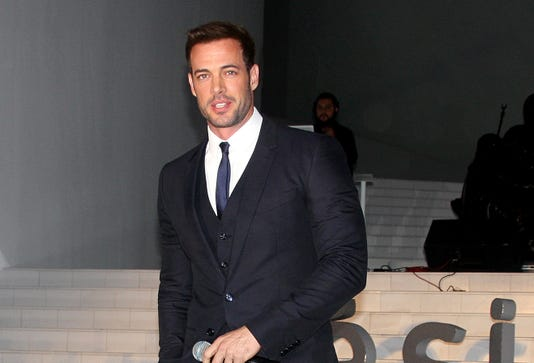 William Levy Fco Morales