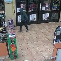 Attempted robbery at Palmyra Sheetz thwarted by stubborn clerk