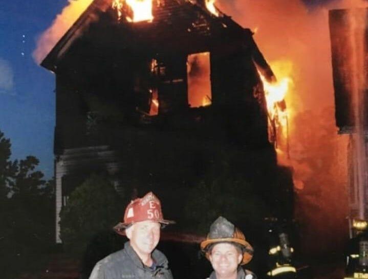 Marysville man remembered following on-duty death