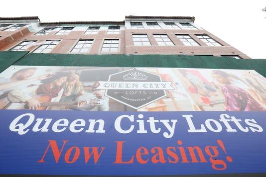 Queen City Lofts