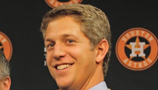 Mike Elias