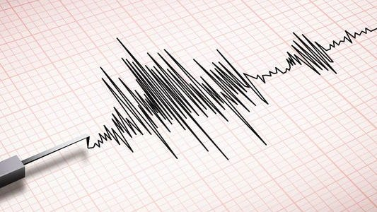 Residents in the Dillsburg area reported booms and shaking this week. It has been about 10 years since an earthquake swarm rattled the area.