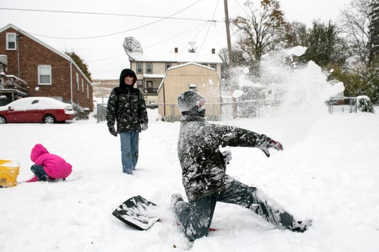 Ydr Tl 111518 Snowfall