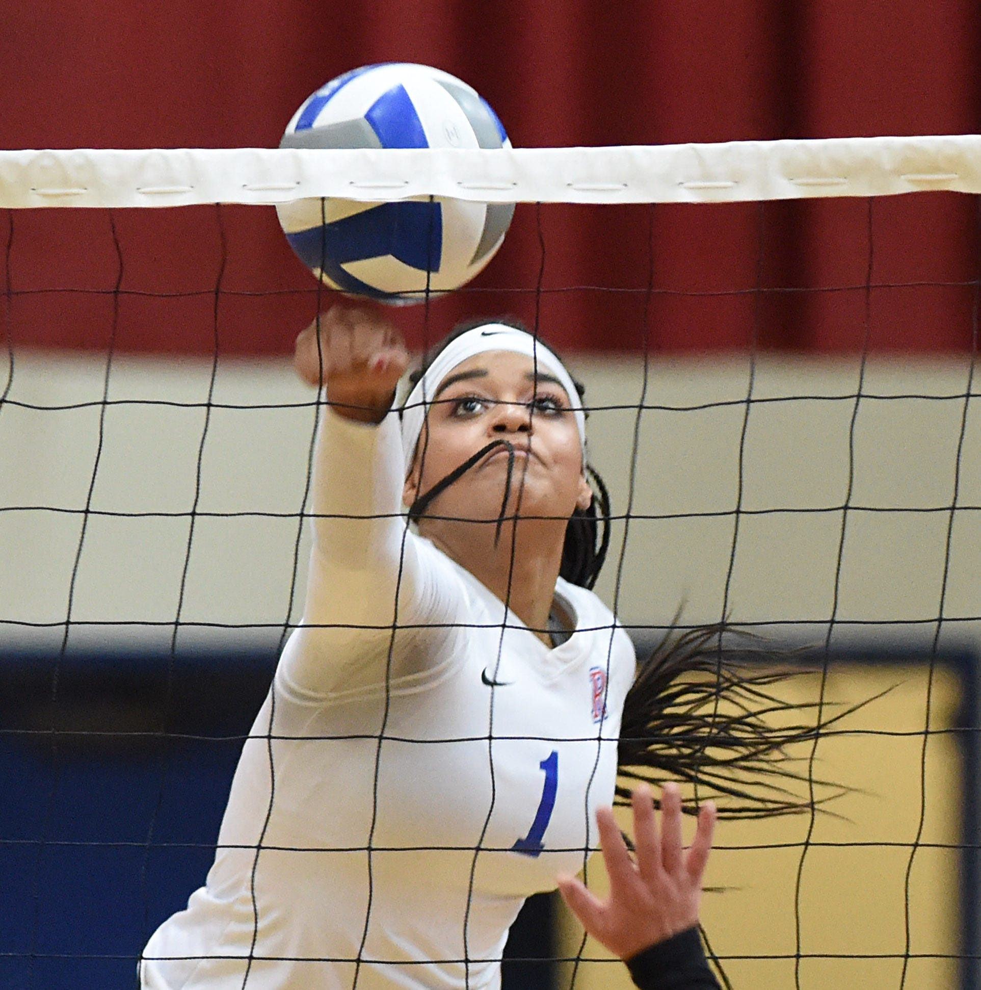 Volleyball: Northern 4A All-Region selections
