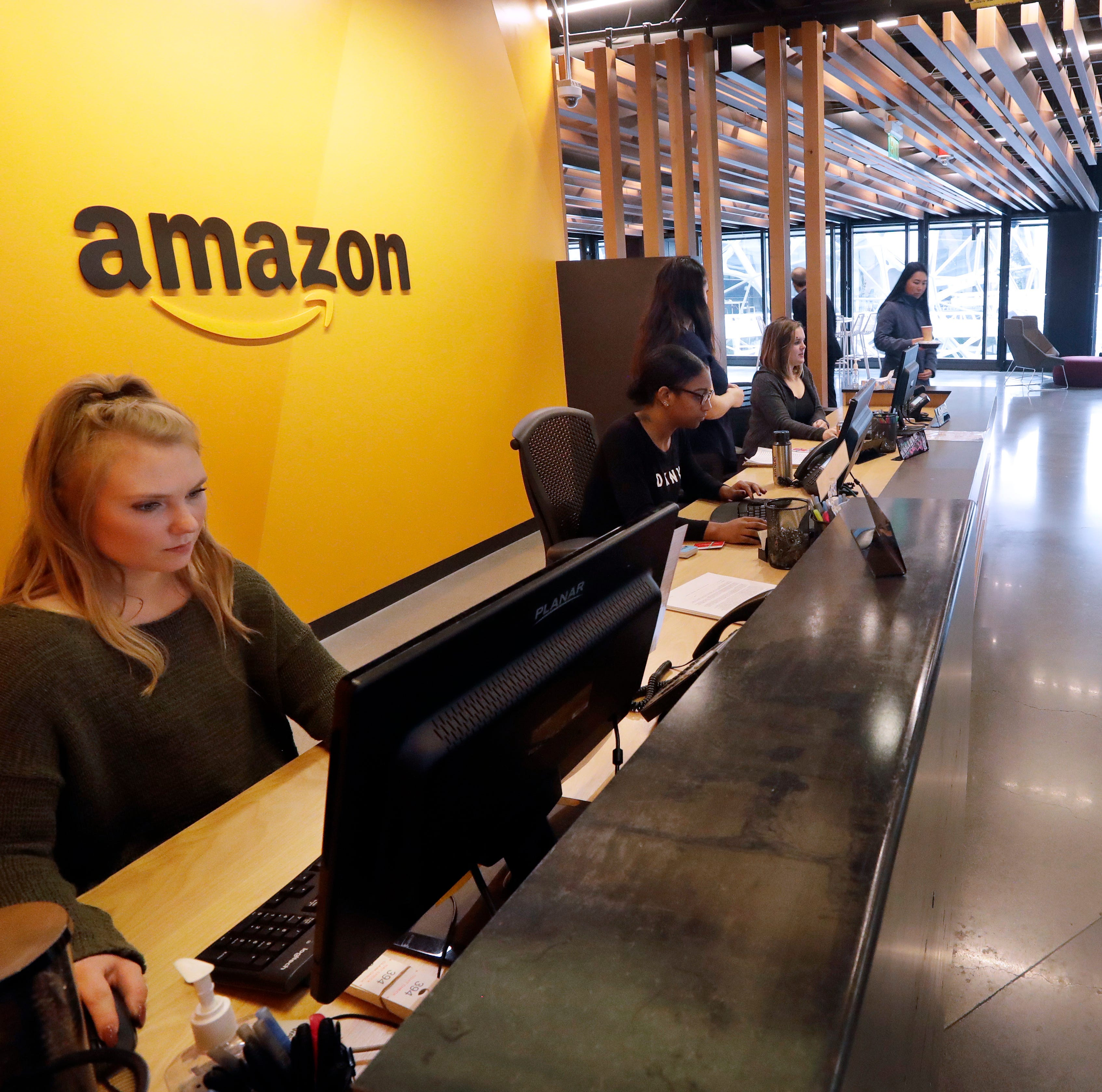 Amazon will be great for Nashville's tech sector — unless it's poaching your employees