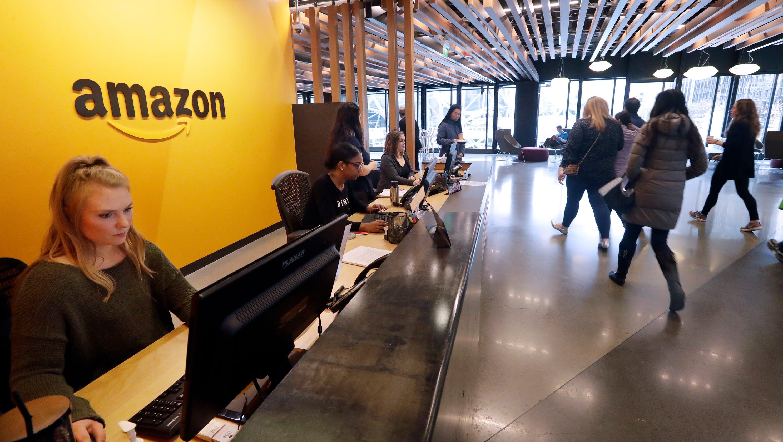 Amazon Nashville: Expect tech talent, poaching Amazon Jobs