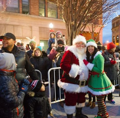 Rochester holiday event guide: A dizzying array of happenings, broken down by categories
