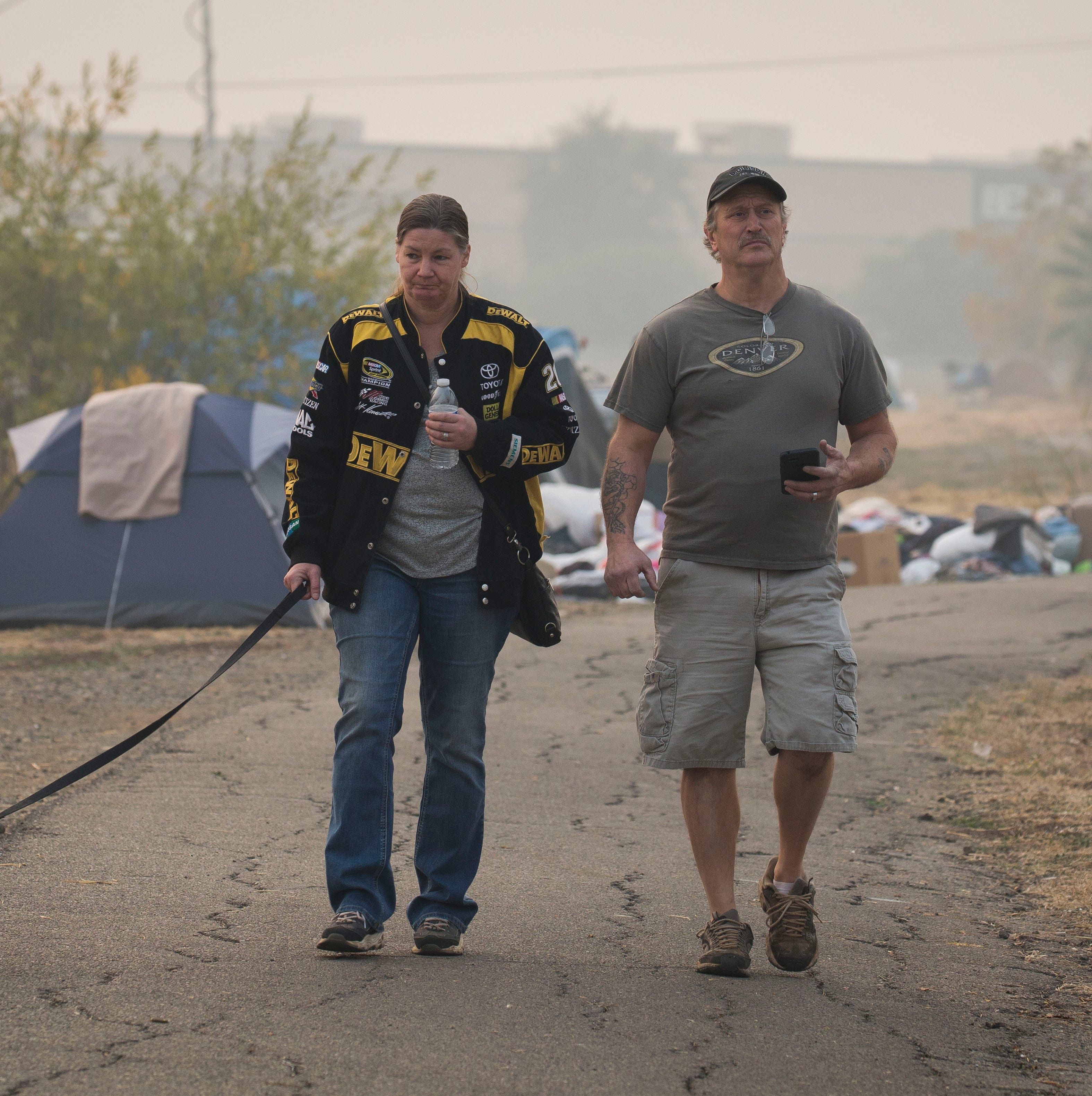 Insurance Insights: Fire evacuees get help from insurers