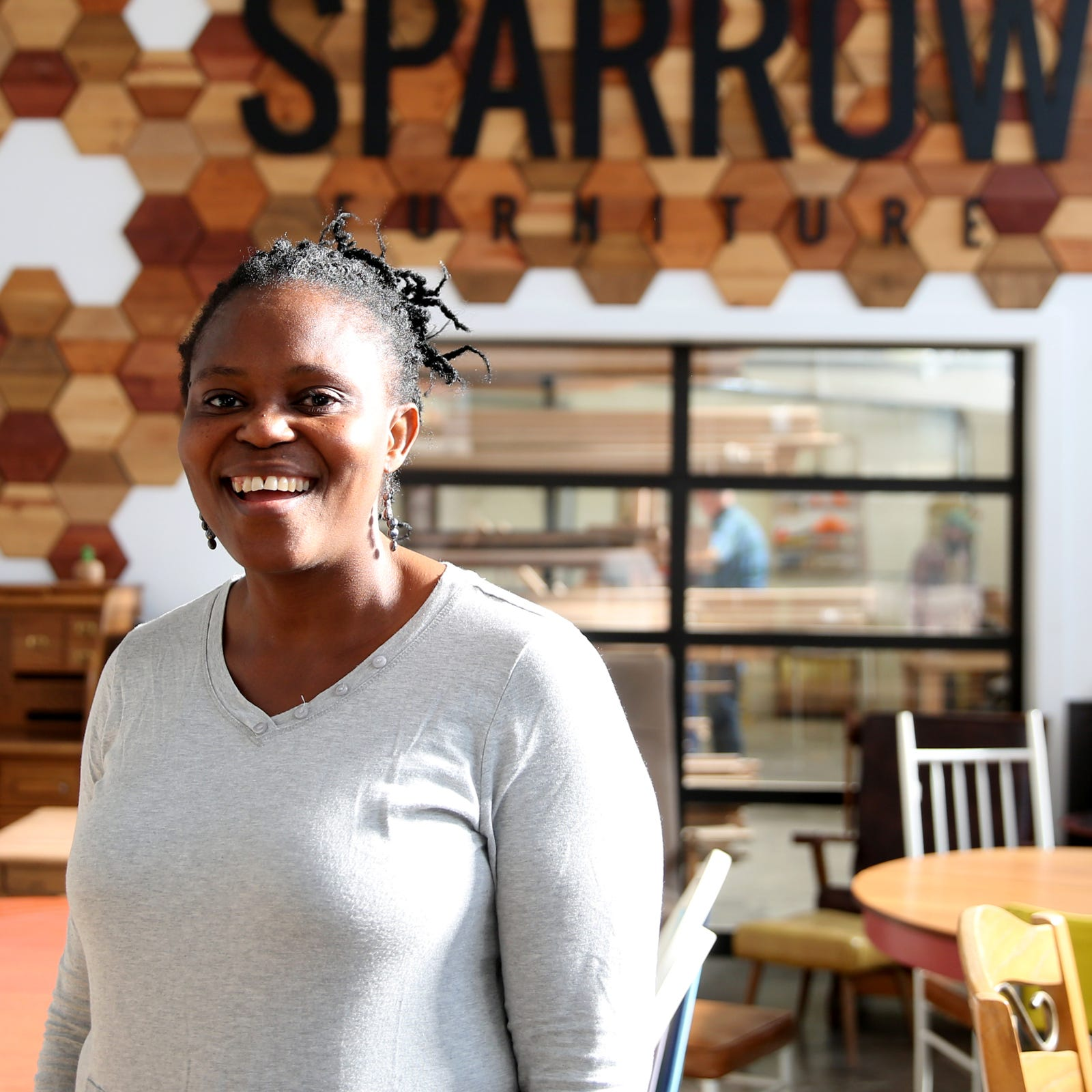 Salem's Sparrow Furniture gives refugees jobs, help adjusting to American life