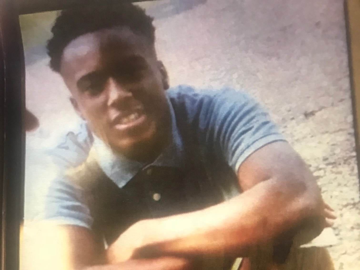 13-year-old sought in pizza delivery driver's death