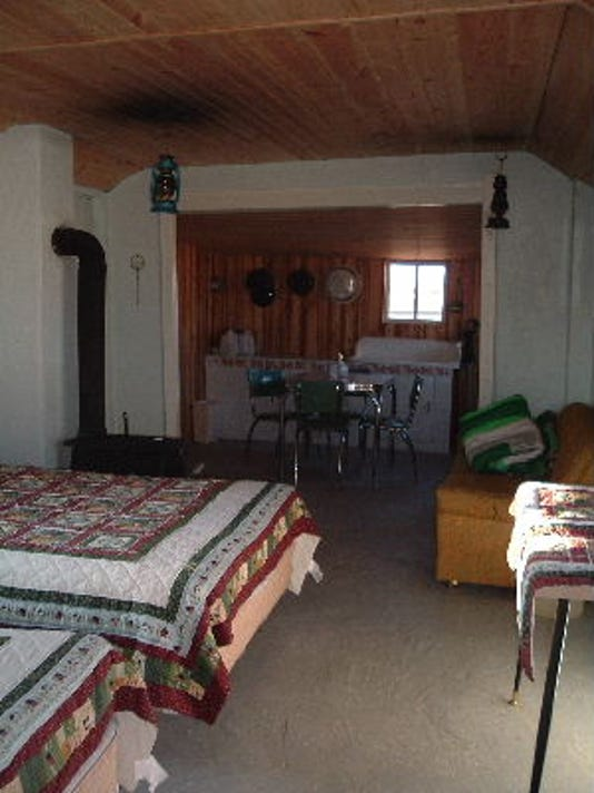 South Dakota Airbnb unique home