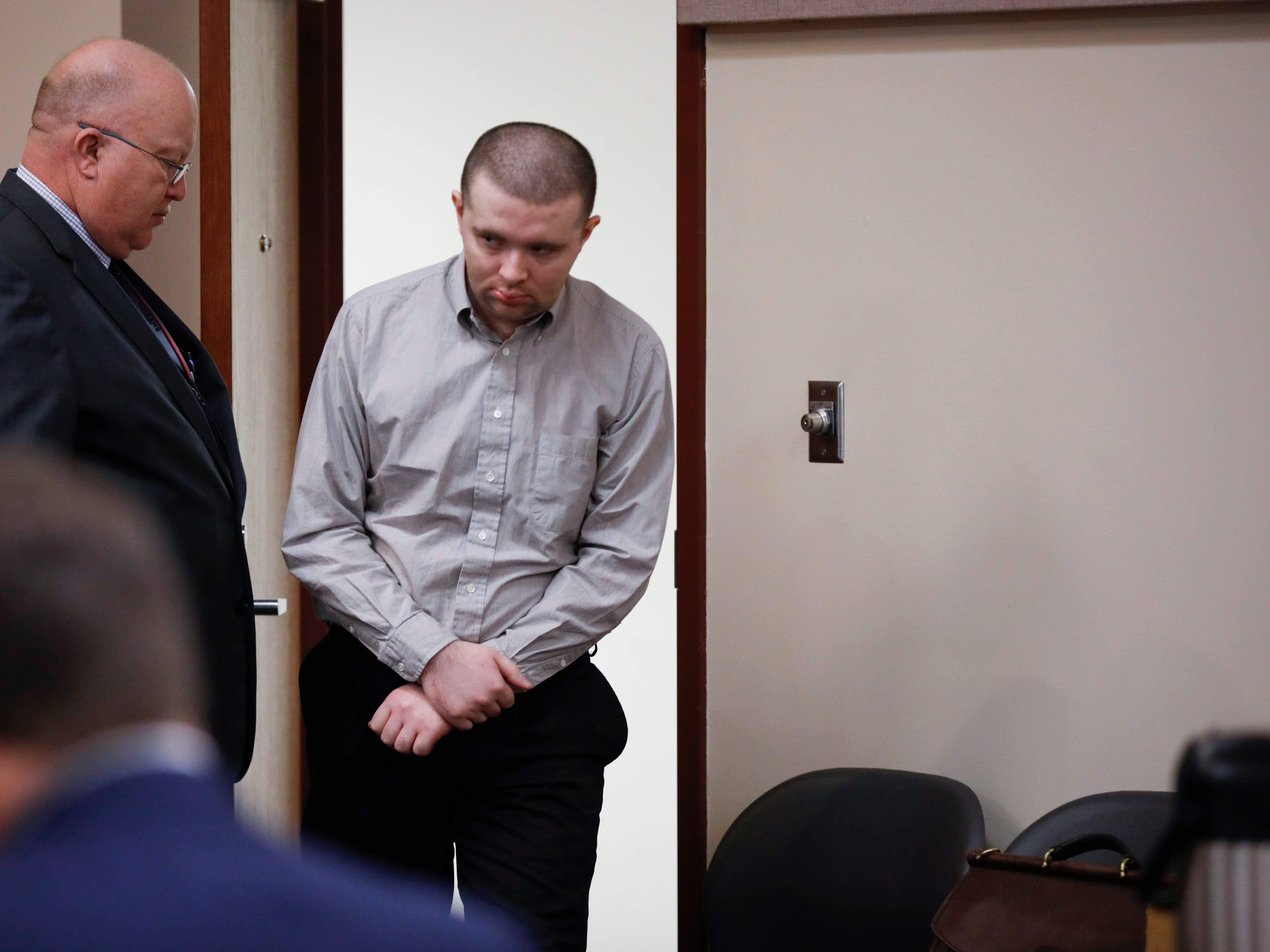 Doctor says Godejohn struggles with deliberation, a basic component of 1st-degree murder