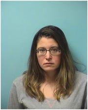Kimberly Ann Mueller, 38, of Richmond