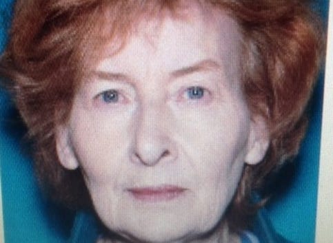 Gloria Timmer, 73, was last seen in the area of Fourth Avenue North in Waite Park at about 1 p.m., Thursday, Nov. 15. Waite Park police are looking for her. Contact police if you see her.