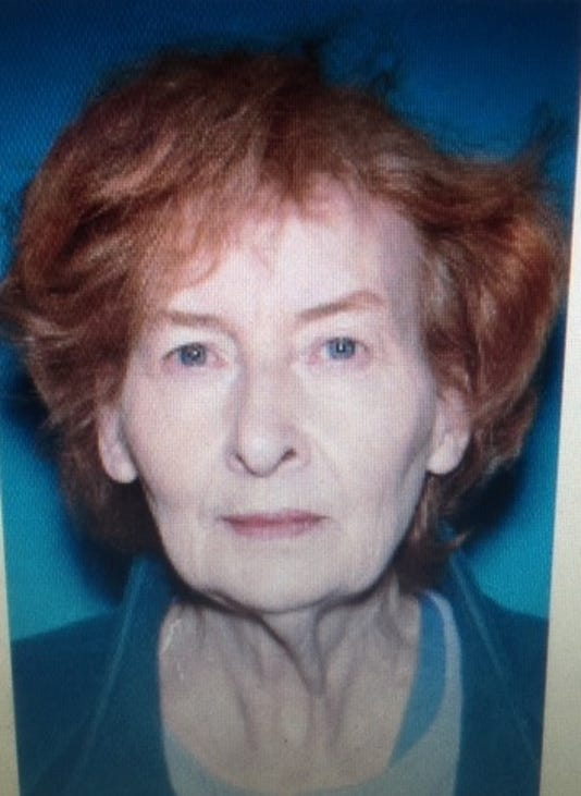 Missing Person Gloria Timmer