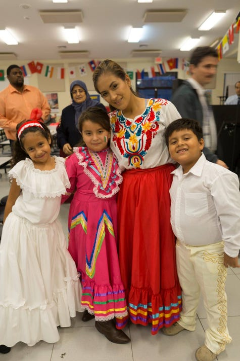 Tsms Hispanic Heritage Night 01