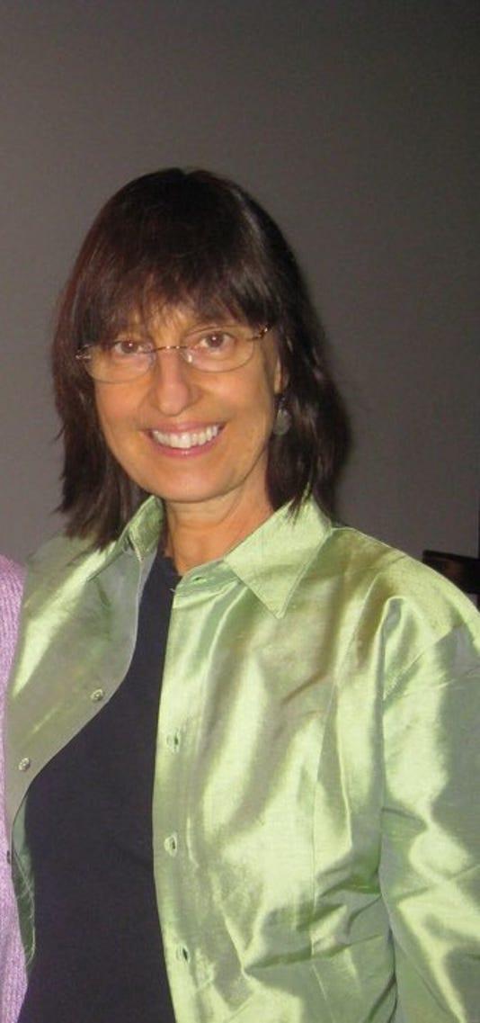 Vera Orlock