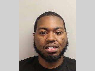 Tallahassee Police arrested 24-year-old Christopher D. Young Tuesday on possession of marijuana with the intent to sell and carrying a concealed firearm.