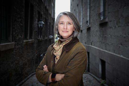 Louise Penny will be in Tallahassee on Nov. 27 to launch her new book.