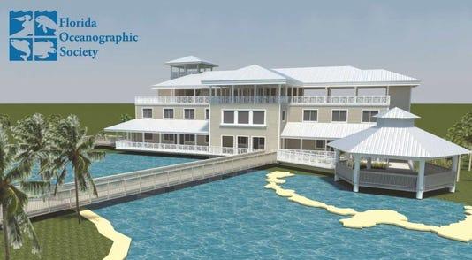 Fos Coastal Center