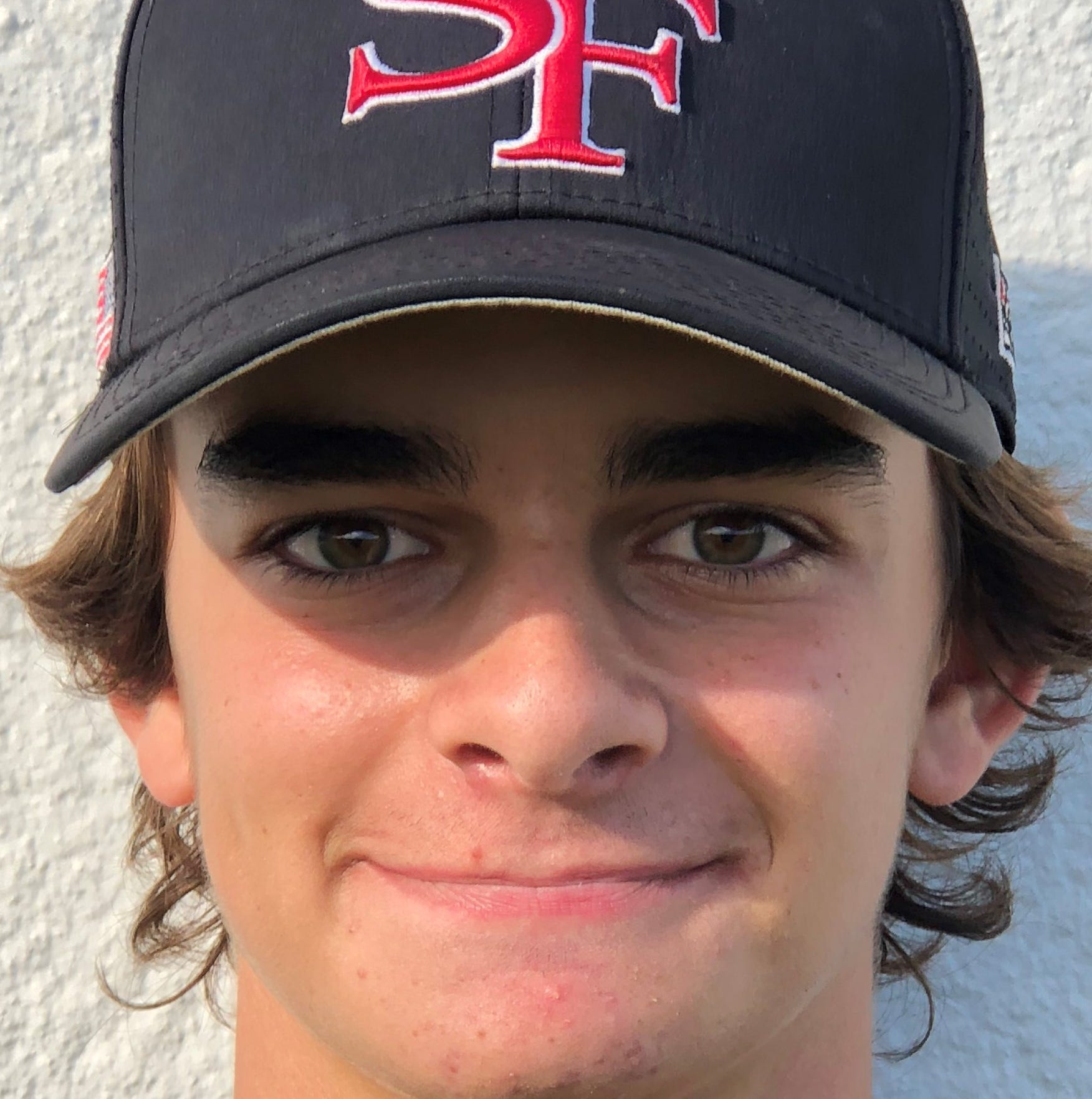 South Fork's Marcus Mastellone signs with South Carolina-Aiken for baseball