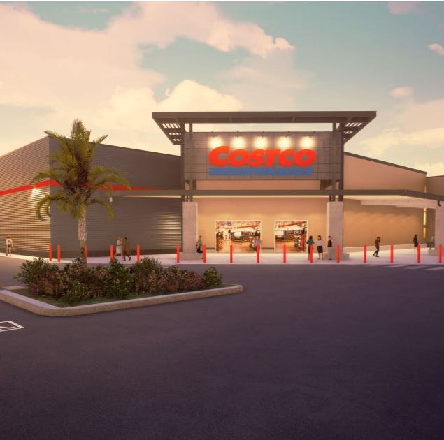 Costco asks delay in presenting proposal for store, other shops on Kanner Highway in Stuart