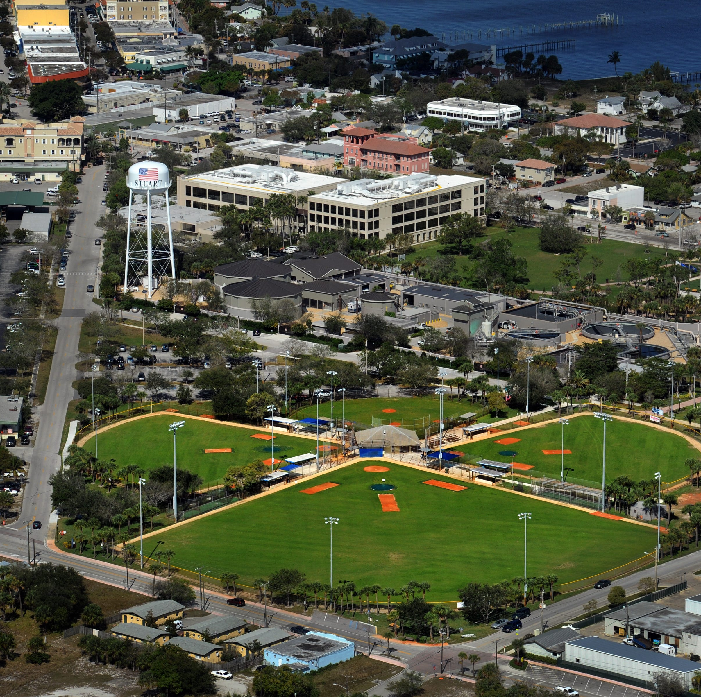 This doesn't have to be the end of baseball in Stuart — if commissioners choose wisely