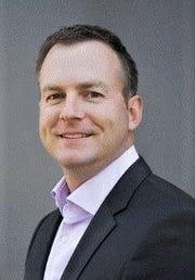 Matt Dunn, vice president of finance for Helen of Troy's global beauty division.