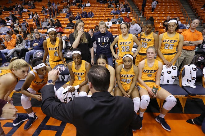 UTEP fought a back-and-forth battle against CSU Bakersfield at the Don Haskins Center. The Miners came out on top, 53-47.