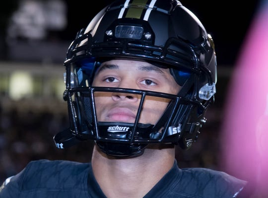 Superstar receiver Mycah Pittman and Calabasas will host Upland with a berth into the Division 2 championship game on the line.
