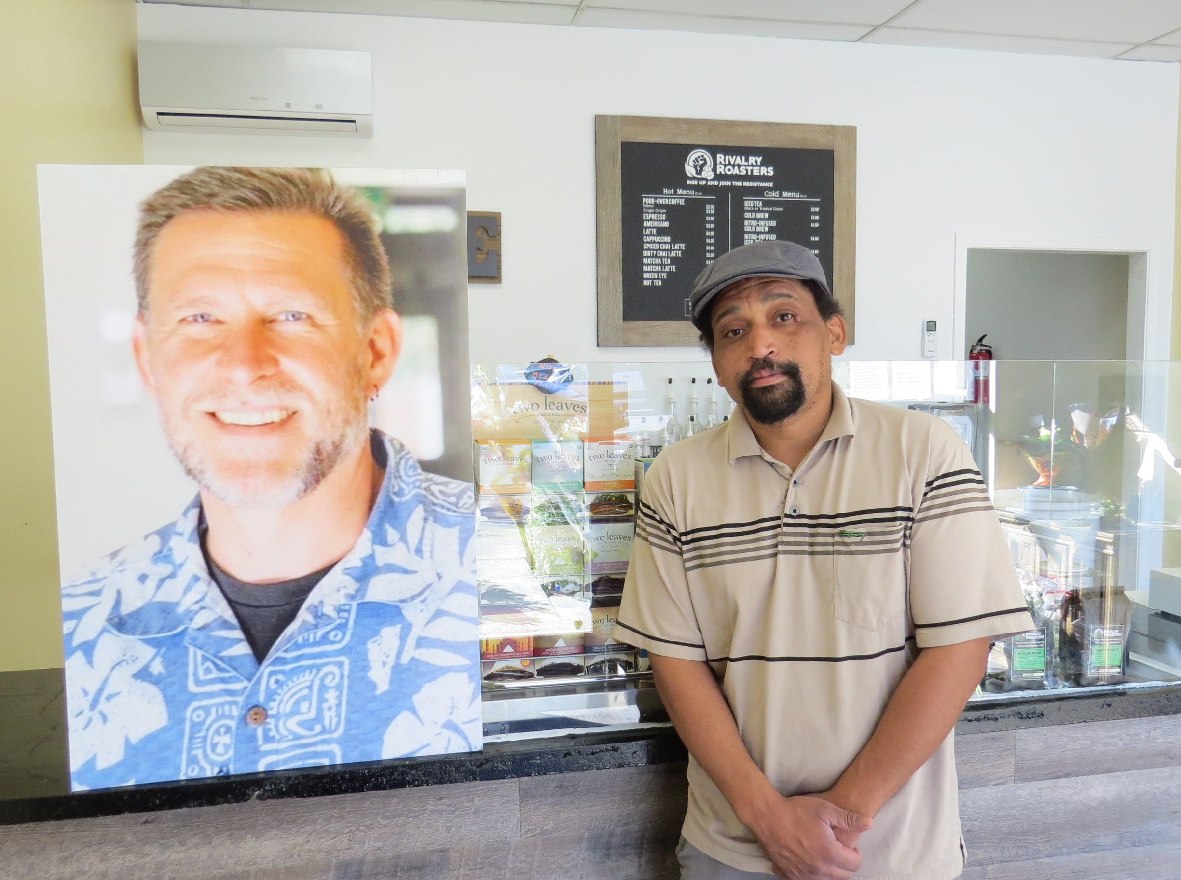 Cafe Society: After Borderline shooting, business owners weigh decision to reopen