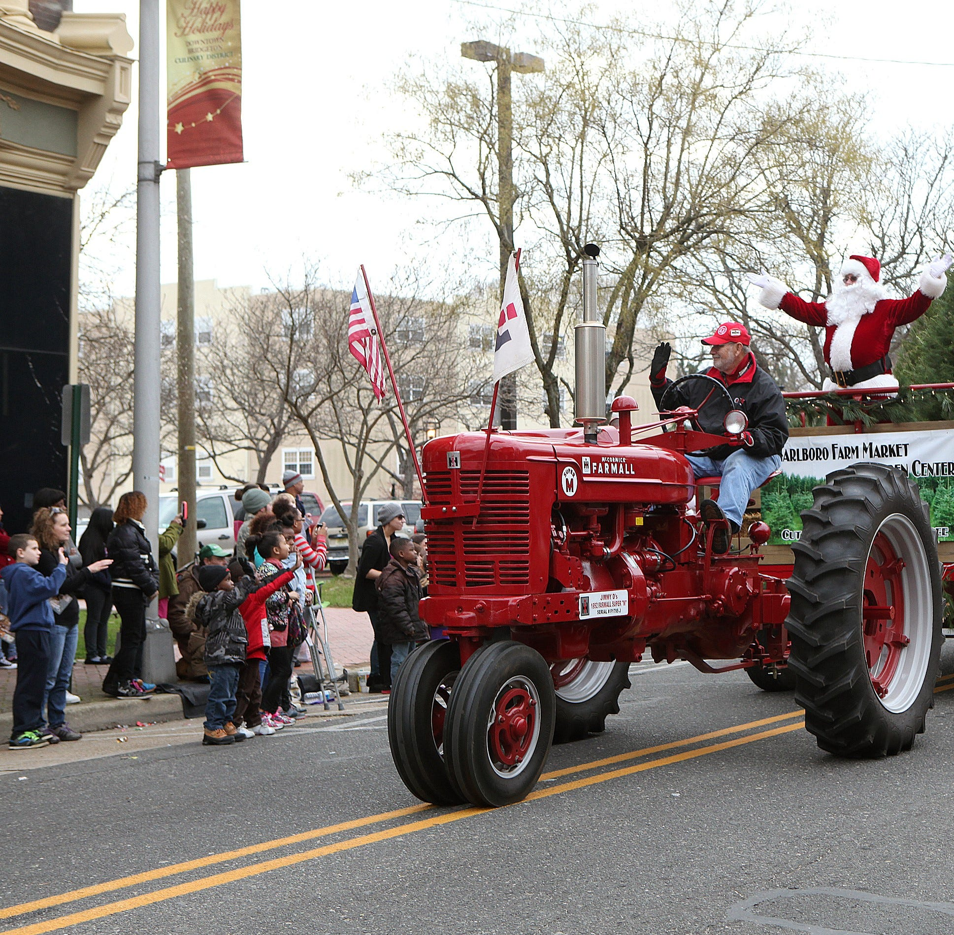 Festival of Lights, holiday parade and holiday house tour planned in Bridgeton
