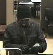 Clarkstown police are trying to identify this man, who they said robbed the Chase Bank at 61 Smith St. in Nanuet on Nov. 15, 2018.