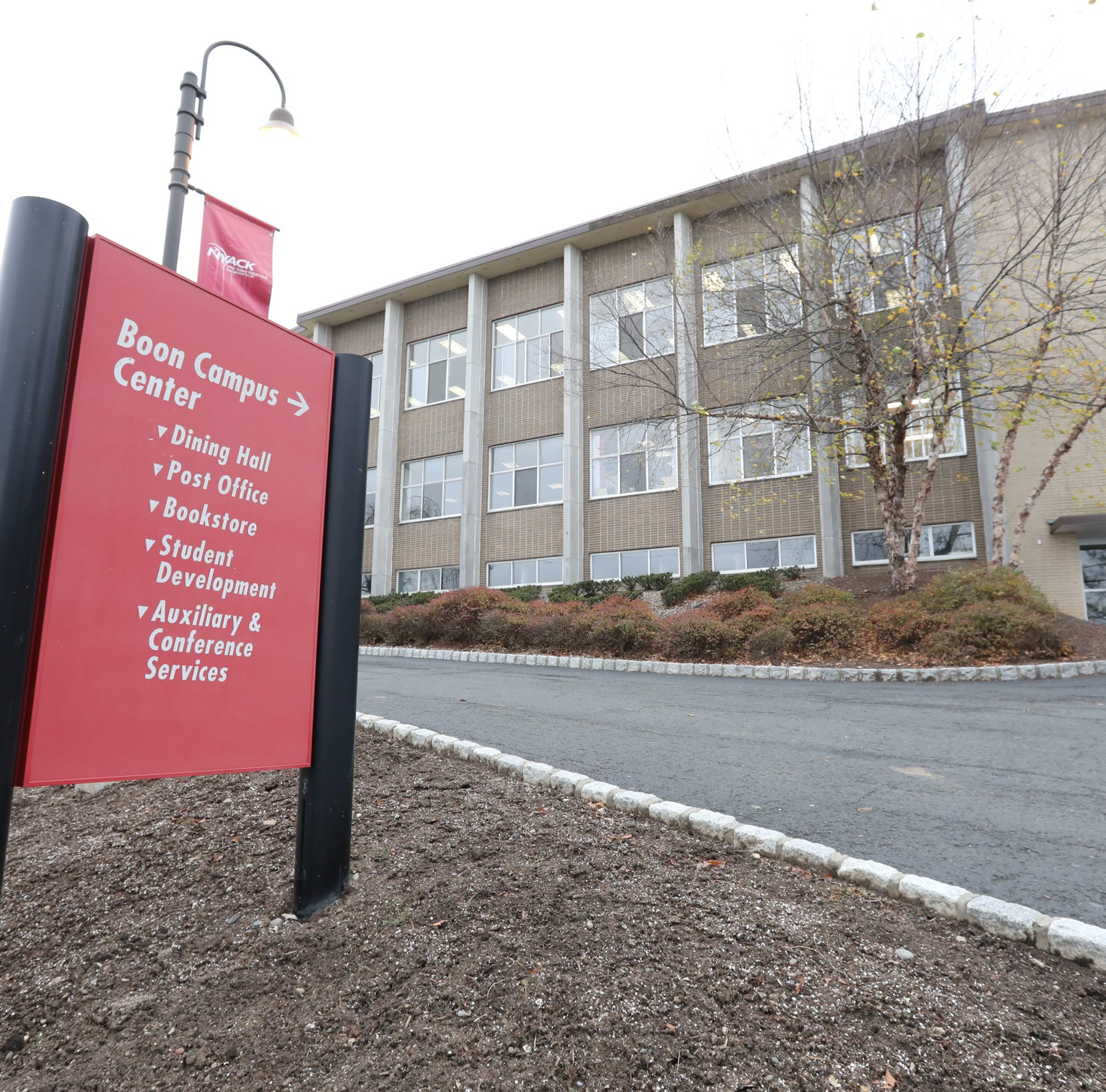 Could Nyack College become 'RCC East'?