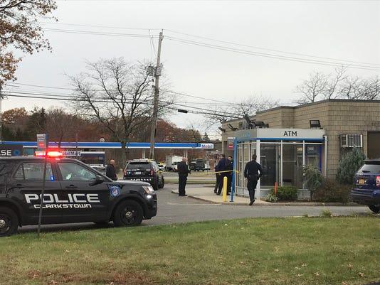 Nanuet bank robbery