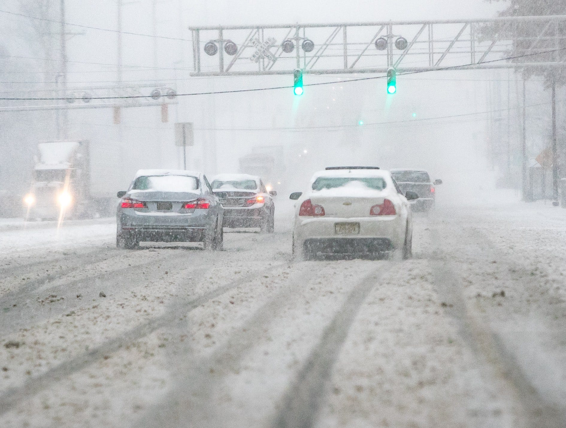 Climatologist: Forecast models underestimated cold temps, extent of snowfall in Delaware