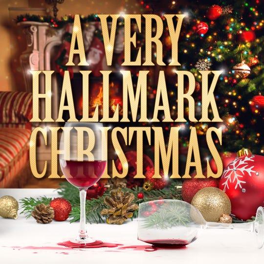 A Very Hallmark Christmas podcast