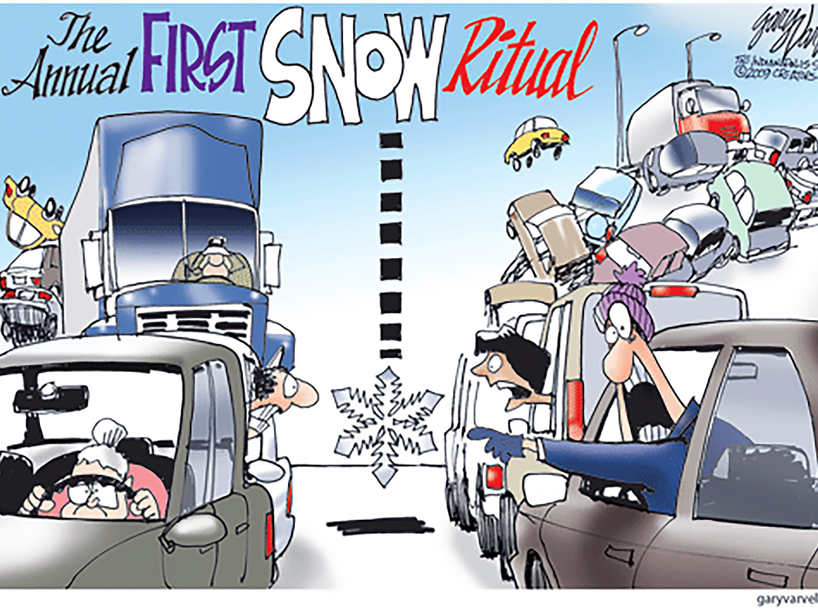 Originally published in December 2009. The cartoonist's homepage, indystar.com/opinion/varvel