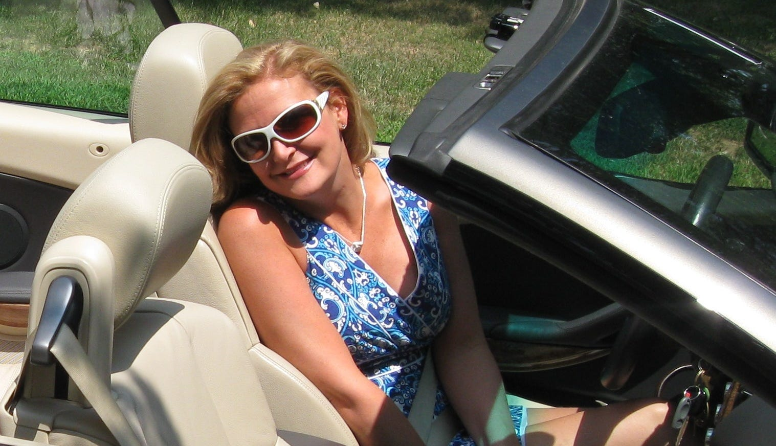 Attorney Erika Byrd, who died due to alcohol in 2011, used to love to drive with the top down in her car even in cold weather, her father Ron Byrd says.