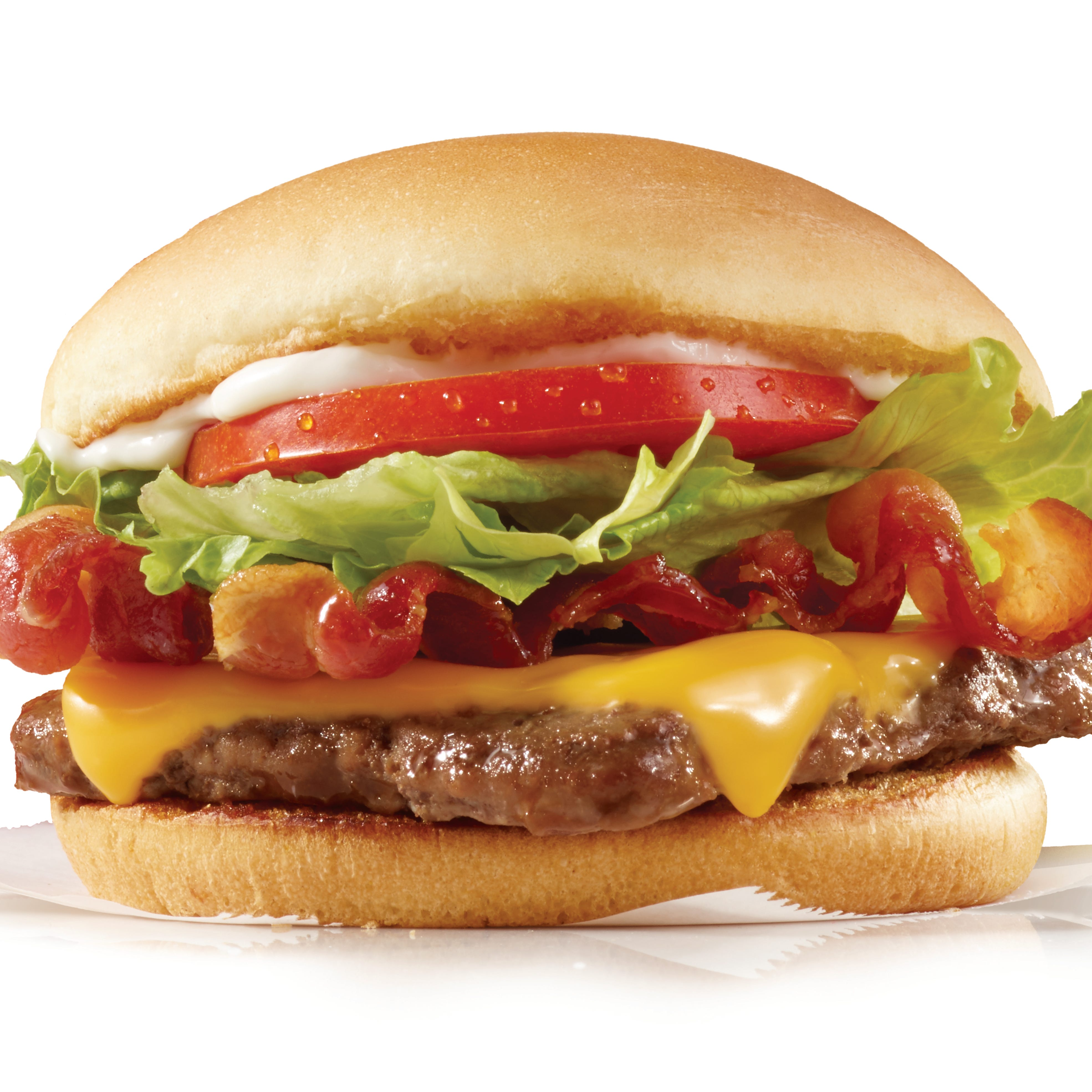 Wendy's giving away free burgers for a week, plus other National Fast Food Day deals