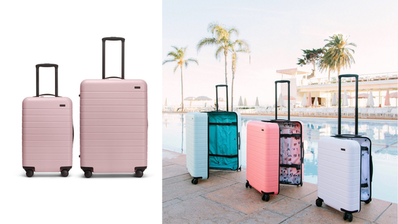 The best luxury gifts of 2018: Away Luggage 'Set of Two'