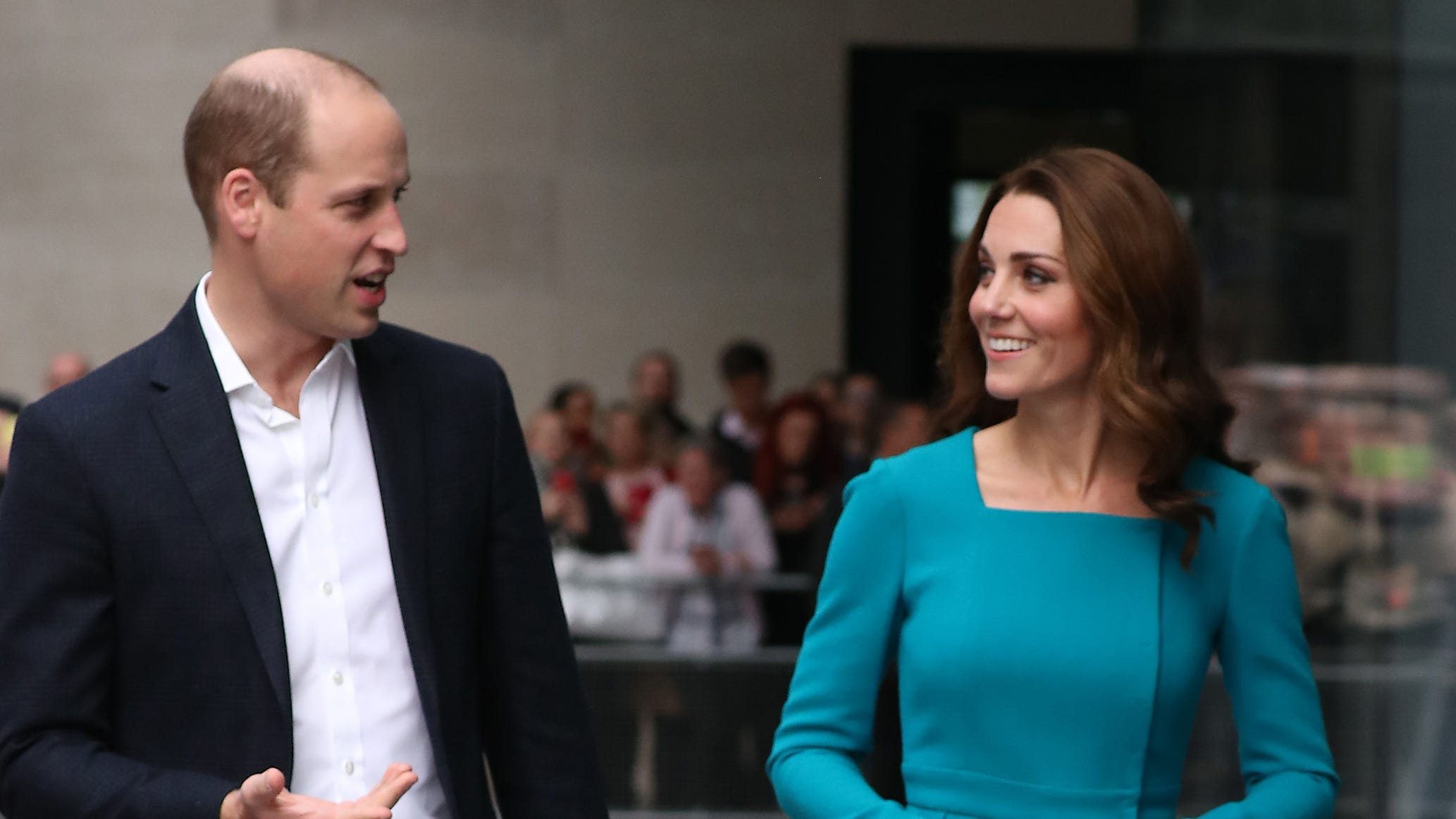 Prince William and Duchess Kate tackle cyberbullying: It's a 'very real concern'