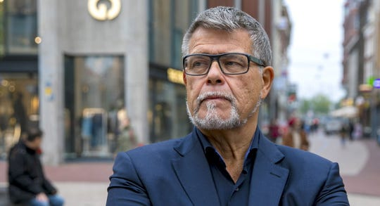 Emile Ratelband, a TV personality in the Netherlands, sought legally to change his date of birth.