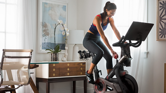 Fitness equipment retailer and technology company Peloton has opened a store at The Mall at Green Hills.