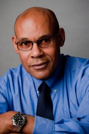 "Jeffrey C. Stewart won the National Book Award for non-fiction for ""The New Negro: The Life of Alain Locke."""