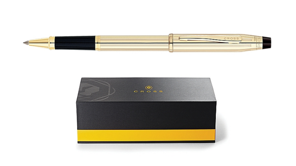 The best luxury gifts of 2018: Personalized Cross Pen