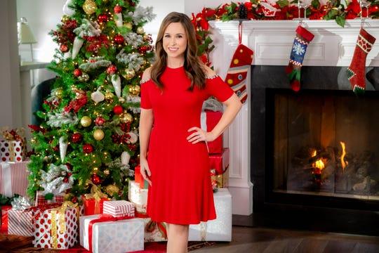 Christmas Getaway Hallmark Movie.Hallmark Channel S Holiday Movie Marathons Become Christmas
