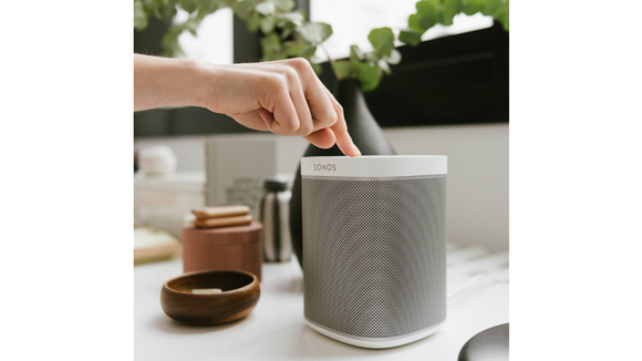 The best luxury gifts of 2018: Sonos One Smart Speaker